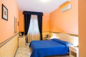 Hotel Centro Congressi Polo Nautico, Szállodák  Salerno - big - 12