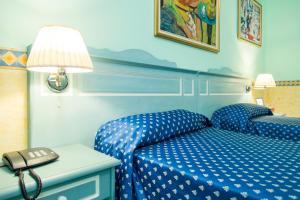 Hotel Centro Congressi Polo Nautico, Szállodák  Salerno - big - 9