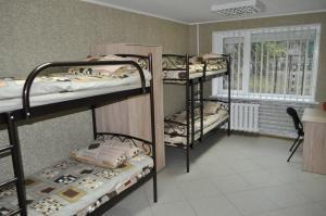 Хостел Баит, Кременчуг