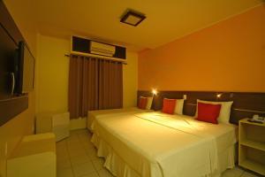 Hotel Recanto Wirapuru, Hotels  Fortaleza - big - 2