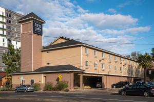 Sleep Inn and Suites Eugene