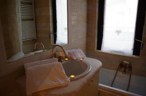 La Maison De Verre, Appartamenti  Milano - big - 9