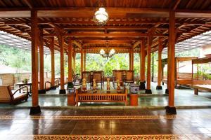 Joglo Mandapa Boutique Hotel, Szállodák  Yogyakarta - big - 31