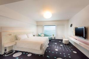 King Celebrio Room Ocean
