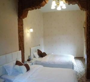 Qu Deng Ga Bu Business Hotel