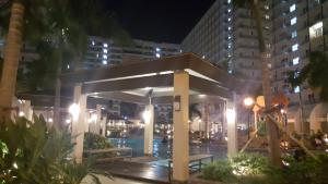 Cozy 1BR at Shell Residences, Apartmány  Manila - big - 2