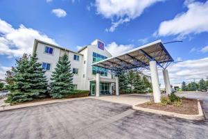 Motel 6 - Toronto West - Burlington - Hamilton