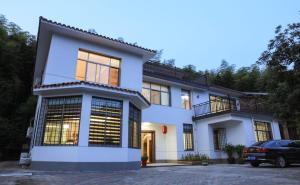 Zhuhai wuyuan Villa