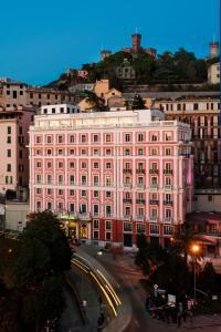 Prenota Grand Hotel Savoia