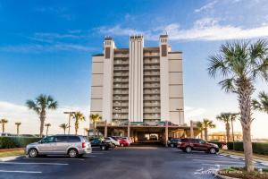 Royal Palms By Luxury Gulf Rentals, Apartmanok  Gulf Shores - big - 12