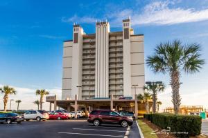 Royal Palms By Luxury Gulf Rentals, Apartmanok  Gulf Shores - big - 10