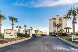 Royal Palms By Luxury Gulf Rentals, Appartamenti  Gulf Shores - big - 9