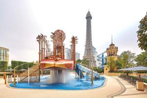 The Parisian Macao (16 of 40)