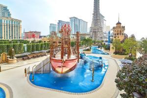 The Parisian Macao (20 of 40)