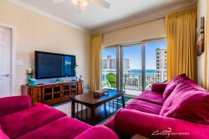 Crystal Tower By Luxury Gulf Rentals, Apartments  Gulf Shores - big - 53