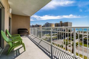 Crystal Tower By Luxury Gulf Rentals, Apartments  Gulf Shores - big - 52