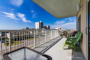 Crystal Tower By Luxury Gulf Rentals, Apartments  Gulf Shores - big - 50