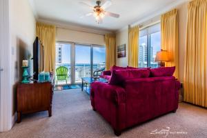 Crystal Tower By Luxury Gulf Rentals, Apartments  Gulf Shores - big - 49
