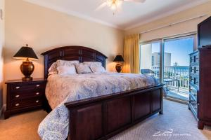 Crystal Tower By Luxury Gulf Rentals, Apartments  Gulf Shores - big - 45
