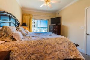 Crystal Tower By Luxury Gulf Rentals, Apartments  Gulf Shores - big - 44