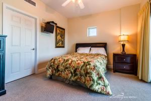 Crystal Tower By Luxury Gulf Rentals, Apartments  Gulf Shores - big - 41