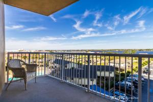 Crystal Tower By Luxury Gulf Rentals, Apartments  Gulf Shores - big - 15