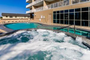 Crystal Tower By Luxury Gulf Rentals, Apartments  Gulf Shores - big - 9