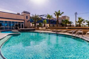 Crystal Tower By Luxury Gulf Rentals, Apartmány  Gulf Shores - big - 8