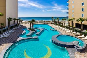 Crystal Tower By Luxury Gulf Rentals, Apartments  Gulf Shores - big - 6