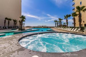 Crystal Tower By Luxury Gulf Rentals, Apartments  Gulf Shores - big - 5