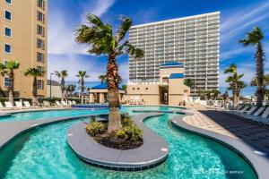 Crystal Tower By Luxury Gulf Rentals, Apartments  Gulf Shores - big - 4