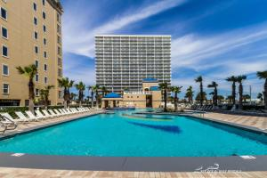 Crystal Tower By Luxury Gulf Rentals, Apartments  Gulf Shores - big - 3