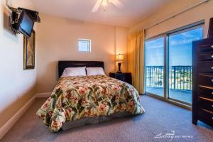 Crystal Tower By Luxury Gulf Rentals, Apartments  Gulf Shores - big - 39