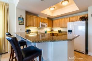 Crystal Tower By Luxury Gulf Rentals, Apartments  Gulf Shores - big - 36
