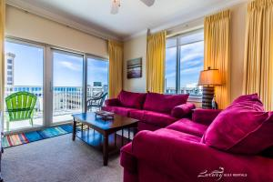 Crystal Tower By Luxury Gulf Rentals, Apartments  Gulf Shores - big - 34