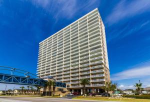 Crystal Tower By Luxury Gulf Rentals, Apartments  Gulf Shores - big - 32