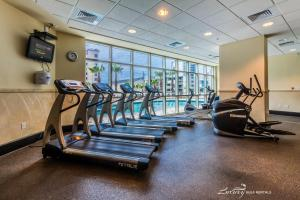 Crystal Tower By Luxury Gulf Rentals, Apartments  Gulf Shores - big - 31