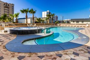 Crystal Tower By Luxury Gulf Rentals, Apartments  Gulf Shores - big - 22