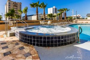 Crystal Tower By Luxury Gulf Rentals, Apartments  Gulf Shores - big - 21