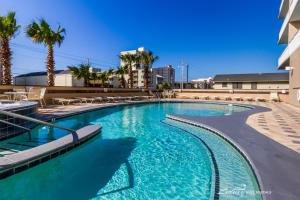 Crystal Tower By Luxury Gulf Rentals, Apartments  Gulf Shores - big - 20