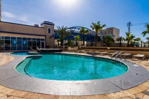Crystal Tower By Luxury Gulf Rentals, Apartments  Gulf Shores - big - 18
