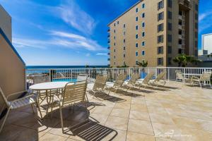 Crystal Tower By Luxury Gulf Rentals, Apartments  Gulf Shores - big - 17
