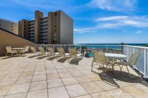 Crystal Tower By Luxury Gulf Rentals, Apartments  Gulf Shores - big - 12