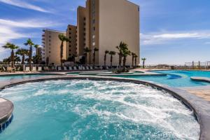Crystal Tower By Luxury Gulf Rentals, Apartments  Gulf Shores - big - 10