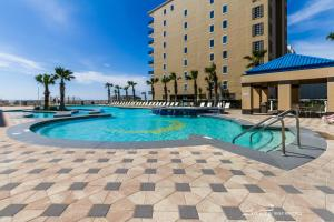 Crystal Tower By Luxury Gulf Rentals, Apartments  Gulf Shores - big - 1