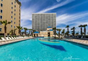 Crystal Tower By Luxury Gulf Rentals, Apartmány  Gulf Shores - big - 2