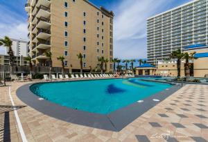Crystal Tower By Luxury Gulf Rentals, Apartments  Gulf Shores - big - 28