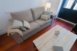 Alterhome Plaza España, Apartmanok  Madrid - big - 16