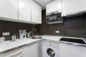 Alterhome Plaza España, Apartmány  Madrid - big - 15