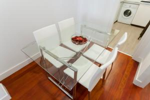 Alterhome Plaza España, Apartmanok  Madrid - big - 8